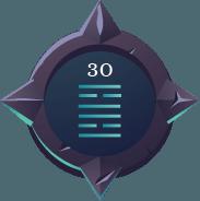 30doorbutton
