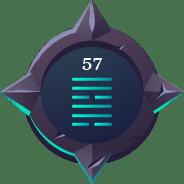 hex57