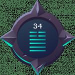hex34