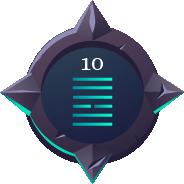 Hexagram10