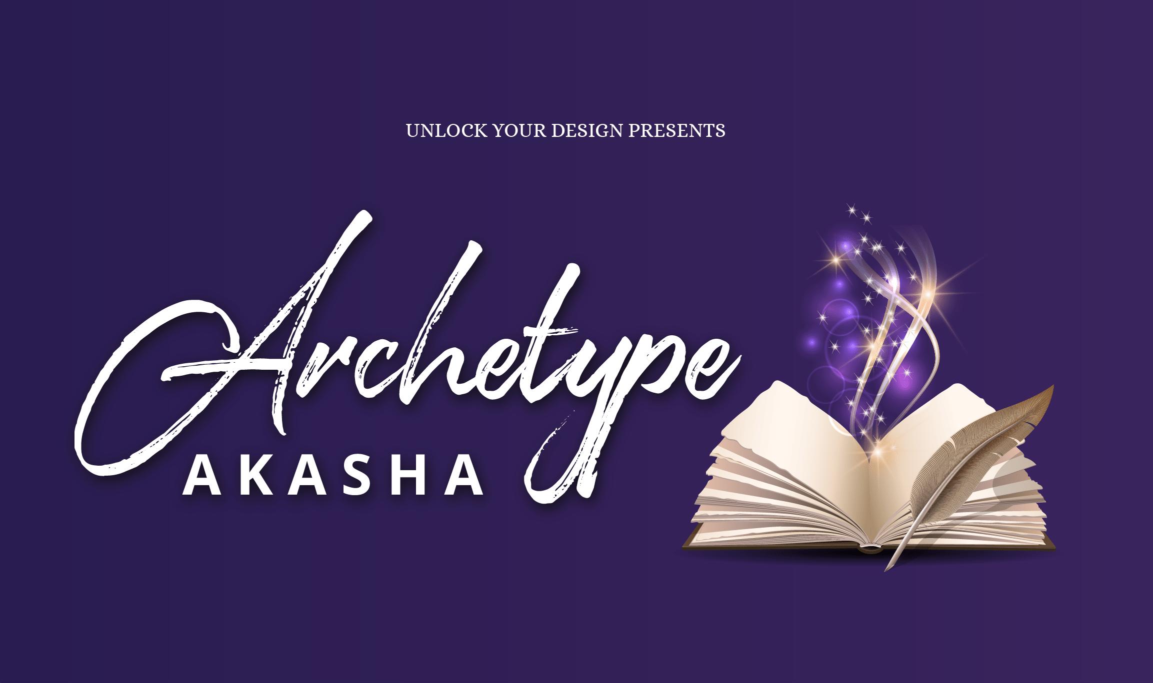 ArchetypeAkasha